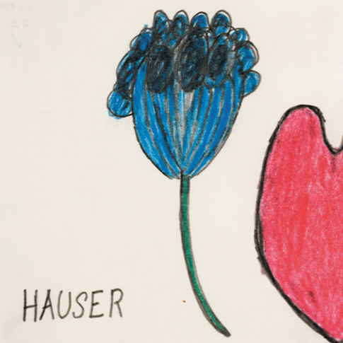2009 Hannah Rieger – Collected Art from Gugging
