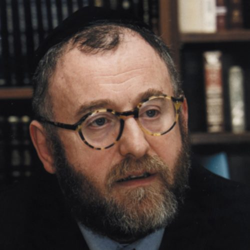 Eisenberg Paul Chaim
