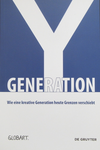 GLOBART Academy 2015/Generation Y – How generations push boundaries