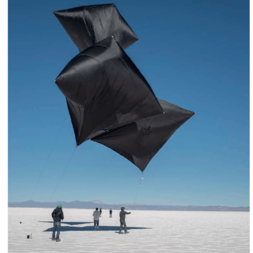 AEROCENE Foundation
